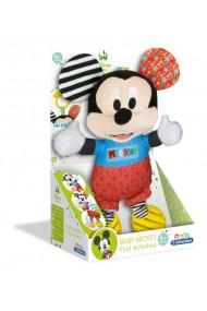 Zornaitoare de plus Mickey Mouse Clementoni