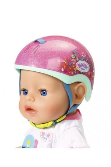 BABY born Casca bicicleta 43 cm Zapf