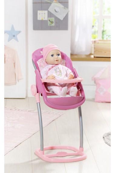 Scaun Inalt joaca cu bebelus Baby Annabell