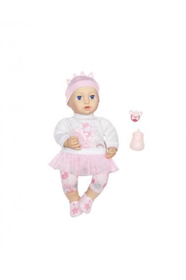 Papusa Mia Baby Annabell 43 cm Zapf