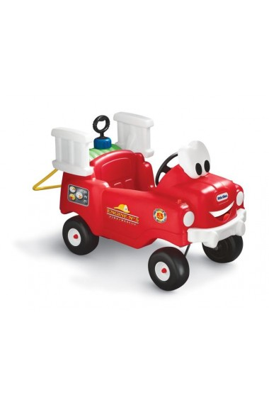 Camion Pompieri Cozy Little Tikes