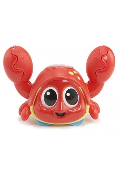 Crab cu sunete prinde-ma Little Tikes