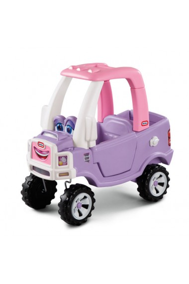Masinuta Camion Printesa Cozy Little Tikes