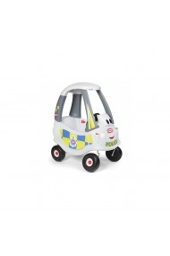 Masinuta de politie Cozy Coupe Little Tikes