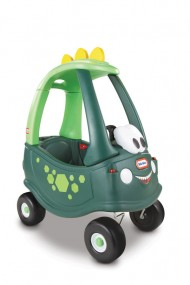 Masinuta dinozaur Cozy Coupe Little Tikes