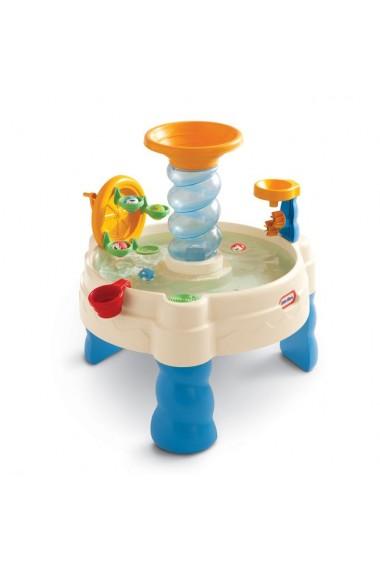 Masuta de joaca cu apa Spirala Little Tikes
