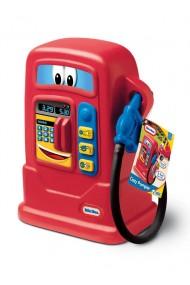 Statie de benzina Little Tikes