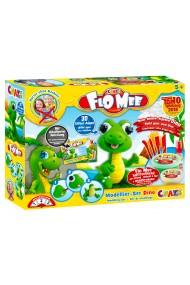 Set plastilina Dino Craze