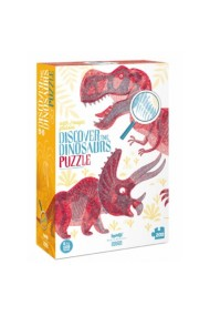 Puzzle descopera dinozaurii Londji