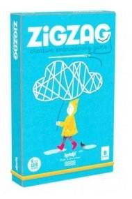 Set creativ de cusut Zig zag Londji
