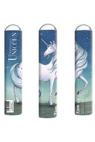 Caleidoscop Unicorn alb Londji