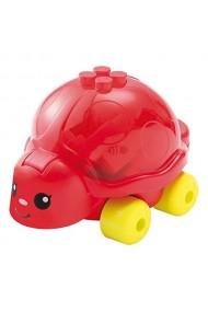 Cuburi de construit Abrick Ladybug Ecoiffier