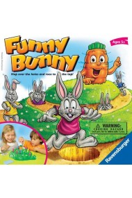 Joc societate Funny Bunny Ravensburger