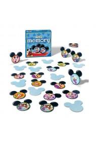 Jocul Memoriei clubul lui Mickey Mouse Ravensburger