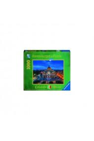 Puzzle copii si adulti Palatul de arte 1000 piese Ravensburger