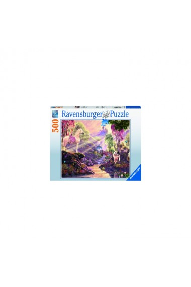 Puzzle Raul magic 500 piese Ravensburger