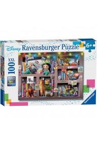 Puzzle Disney 100 piese Ravensburger
