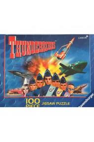 Puzzle Hamleys 100 piese Ravensburger