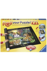 Suport rulat puzzle 1000-3000 piese Ravensburger