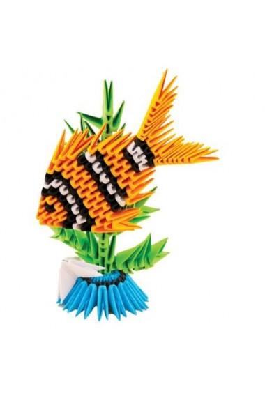 Creagami peste Origami 3D CreativaMente