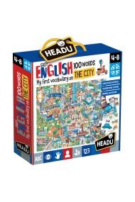 Joc 100 de cuvinte Orasul in engleza Headu