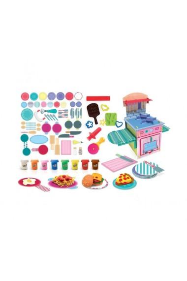 Prima mea bucatarie Montessori Headu