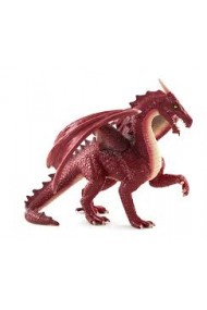 Figurina Dragon rosu Mojo