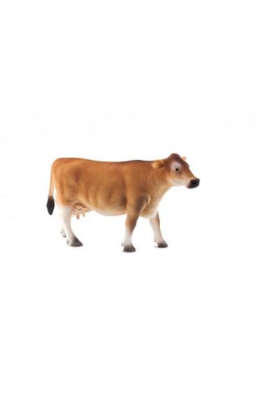 Figurina Vaca Jersey Mojo