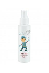 Crema anti tantari si insecte organica copii si bebelusi baieti 100ml BubbleEco