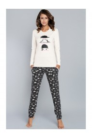 Pijama model 146765 Italian Fashion