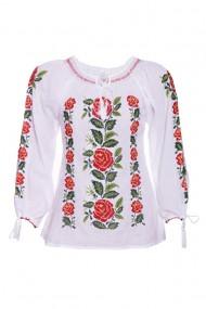 Bluza dama tip ie Alb dae1701