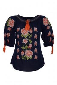 Bluza dama tip ie Bleumarin dae1695