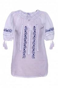 Bluza dama tip ie Alb dae540