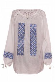 Bluza dama tip ie Alb DAL2560