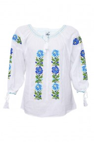 Bluza dama tip ie traditionala DAE2955