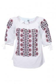 Bluza dama tip ie traditionala DAE2965