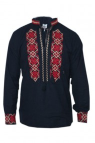 Bluza barbati tip ie traditionala DAE2979