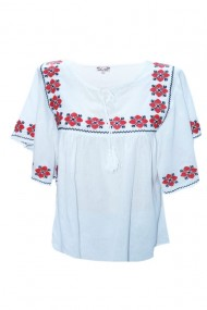 Bluza dama tip ie traditionala dae4105