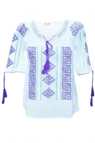 Bluza dama tip ie traditionala dae4116