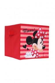Cutie depozitare Minnie Mouse 27x27x20 cm DAE3693
