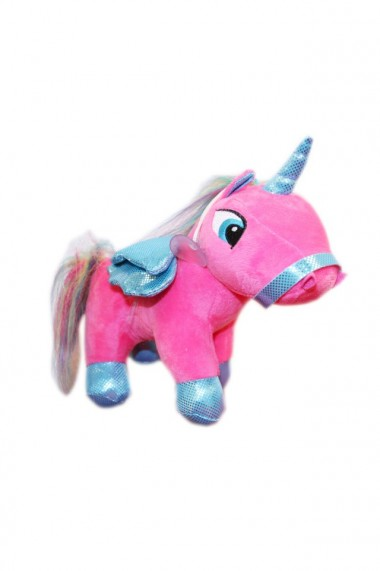 Jucarie de plus Unicorn 23 cm dae5629