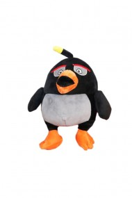 Jucarie de plus Angry birds 25 cm dae5682