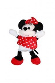 Jucarie de plus Minnie Mouse 23 cm dae5693