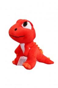 Jucarie de plus Dinozaur 28 cm dae5713