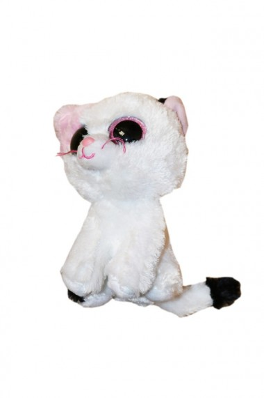 Jucarie de plus Pisica 17 cm dae5729