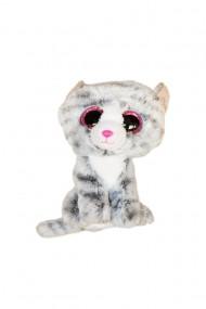Jucarie de plus Pisica 17 cm dae5744