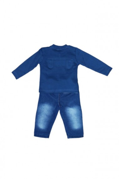 Set 2 piese bebe-baieti dae6102 1 an