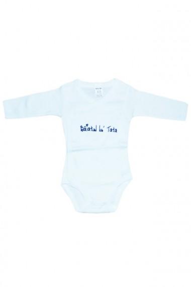 Set 5 body-uri bebelusi diverse mesaje baieti dae6947