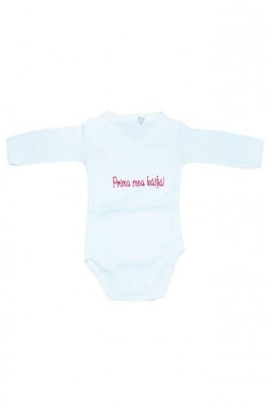 Set 5 body-uri bebelusi diverse mesaje fete dae6950