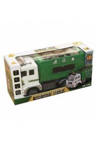 Jucarie-Masina transport gunoi 26X13x5 cm DAE8523
